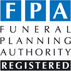 FPA Funeral Planning Authority Registered